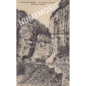 383 GD73 sortieTunnel 1915 GBSA
