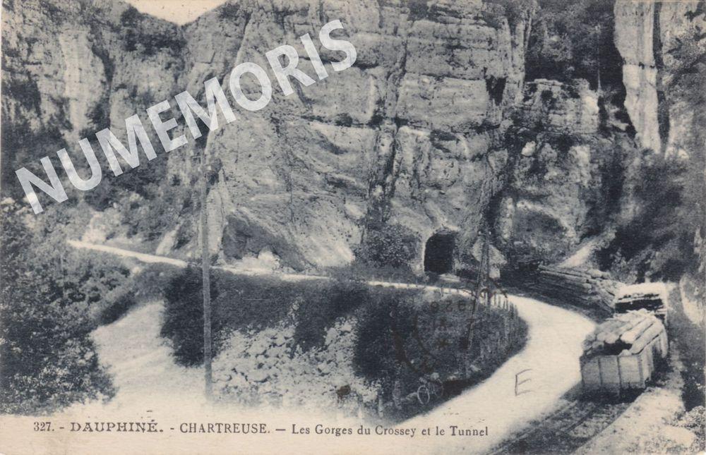 St Etienne de Crossey divers