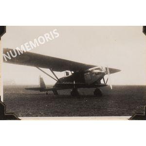 PP avion 4 MJLR