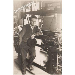 PP Maurice atelier tissage 1 MJLR