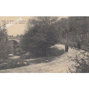 Miribel JG143 le Pont de Pierre Chaves