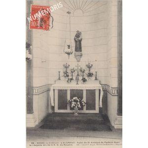 Miribel L'Alumnat 24 Alype 125 1910