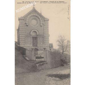 Miribel L'Alumnat 22 Alype123 1905