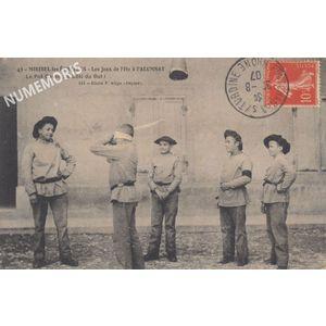 Miribel L'Alumnat 43 Alype144 1907