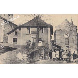 Miribel L'Alumnat  973 grimal 1916