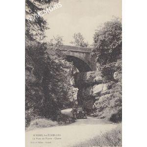 Miribel pont Pierre-Chave