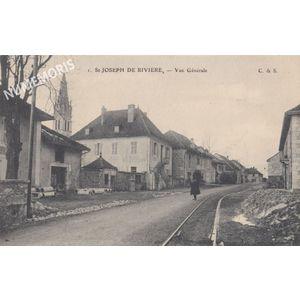 Saint Joseph de Rivière 1906 AMM