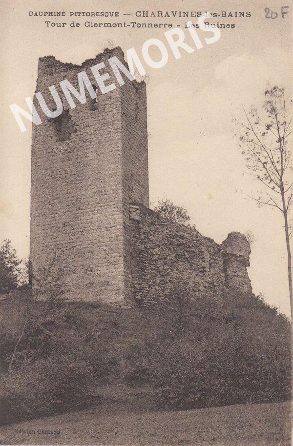 082 tour ruines charton av1914 JMMP
