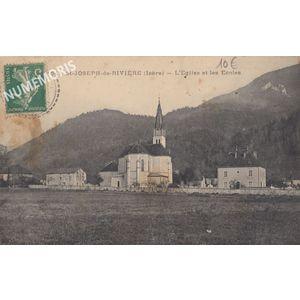 Saint Joseph GD541 1916 AMM