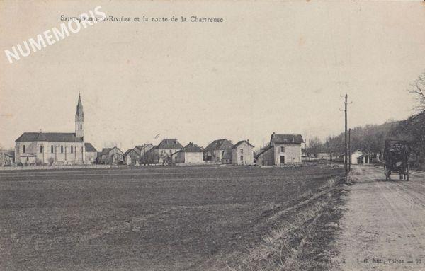 Saint Joseph JG22 1906 AMM