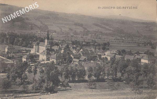 Saint Joseph michel 1915 2 AMM