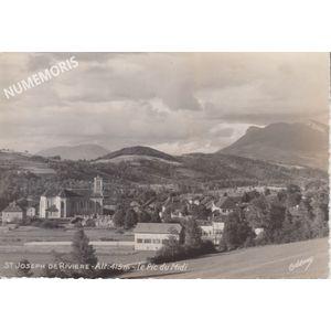 Saint Joseph picMidi oddoux 1953 AMM