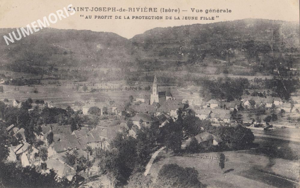 dossier Saint Joseph