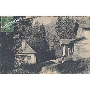 Grande Chartreuse 244 ER 1915 AMM