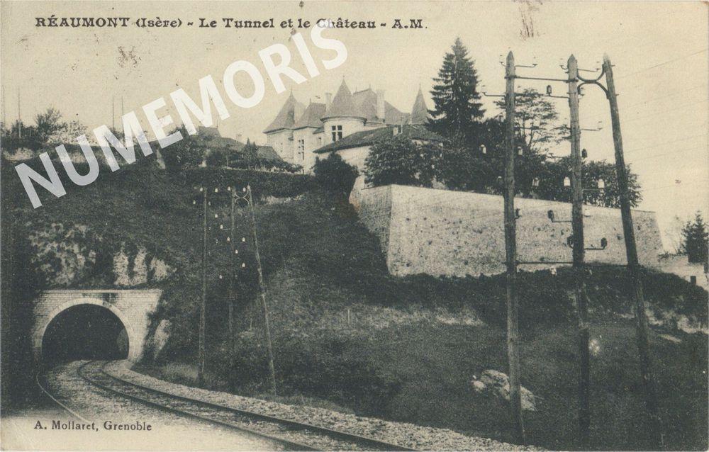 Réaumont cp