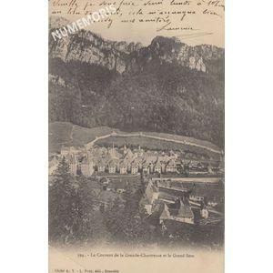 grandeChartreuse 394 AV LP 1904 dns AMM