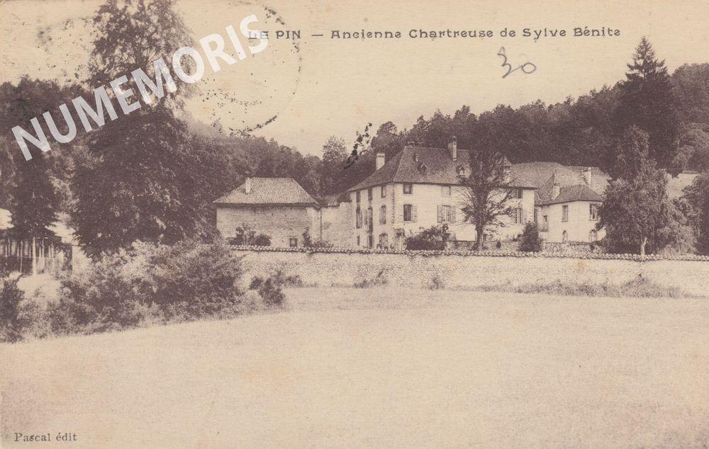 Mairie de Bilieu