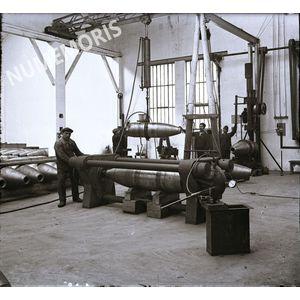 PV Rives usine Allimand obus1 LAR