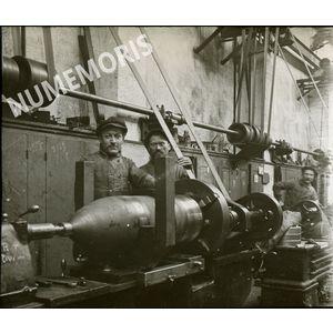 PV Rives usine Allimand obus20 LAR
