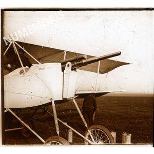 PV 000 14 18 alocaliser avion capitaineJean LAR
