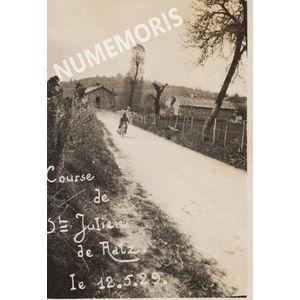 PP course St Julien de Ratz 05 1929 MJLR